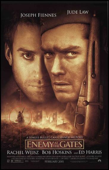 兵临城下 Enemy at the Gates (2001)