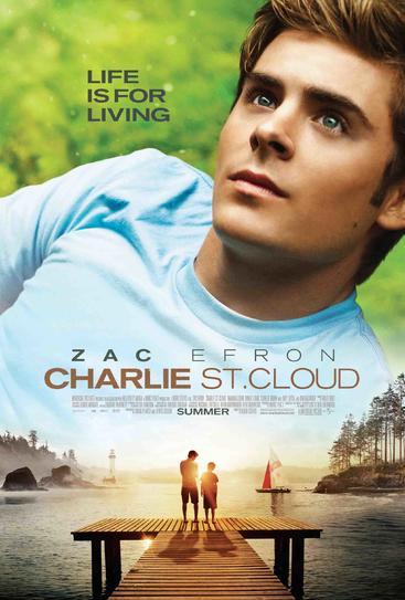 查理的生与死 Charlie St. Cloud (2010)