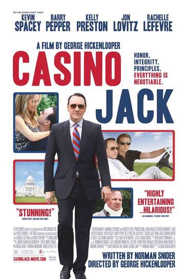 黑金风暴 Casino Jack (2010)