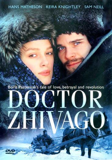 日瓦戈医生 Doctor Zhivago (2002)