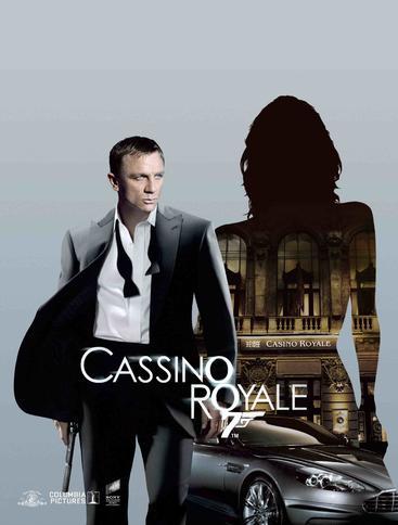 007:大战皇家赌场 Casino Royale (2006)