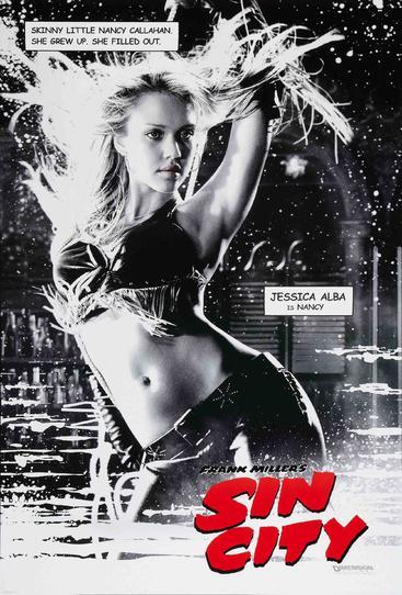 罪恶之城 Sin City (2005)