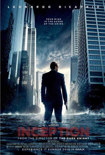 盗梦空间 Inception (2010)