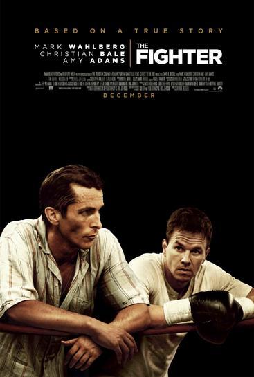 斗士 The Fighter (2010)