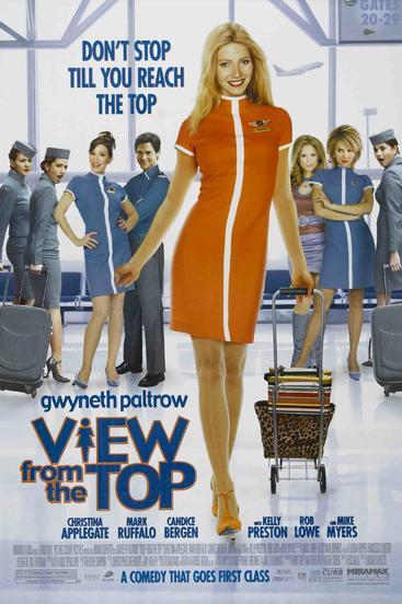 美国空姐 View From the Top (2003)
