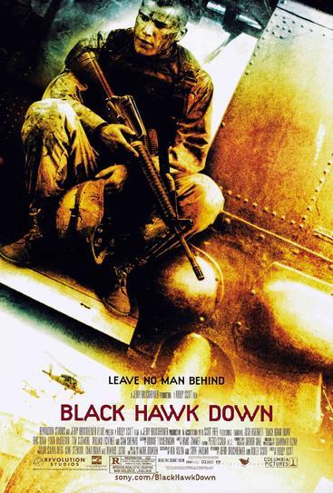 黑鹰坠落 Black Hawk Down (2002)