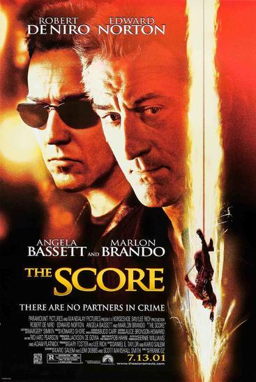 大买卖 The Score (2001)