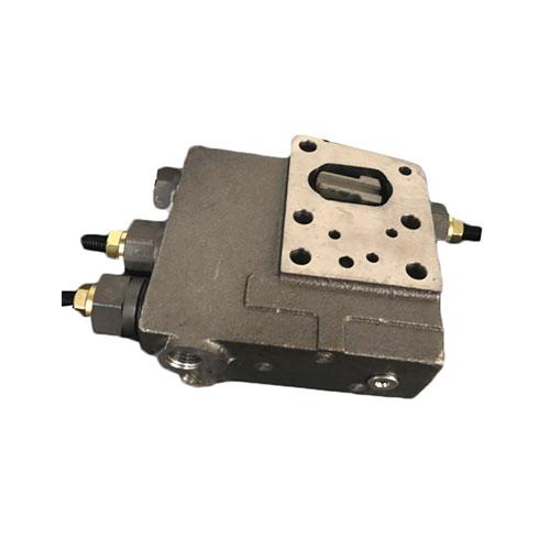 力士乐泵头阀控制阀LRDS Rexroth