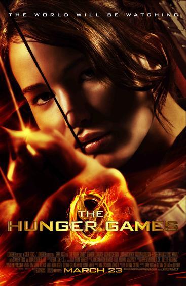 饥饿游戏 The Hunger Games (2012)