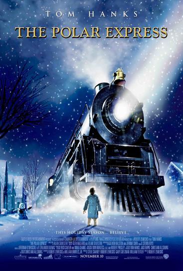 极地特快 The Polar Express (2004)