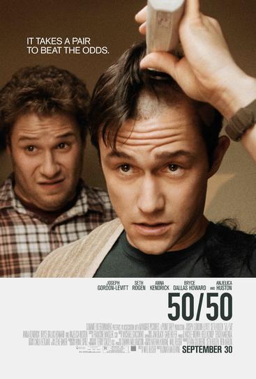 抗癌的我 5050 (2011)