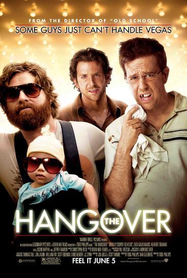 宿醉 The Hangover (2009)
