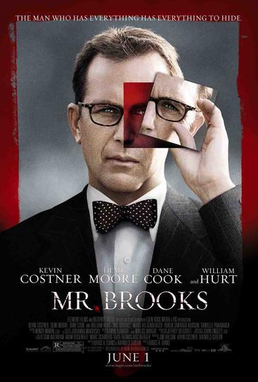 布鲁克斯先生 Mr Brooks (2007)