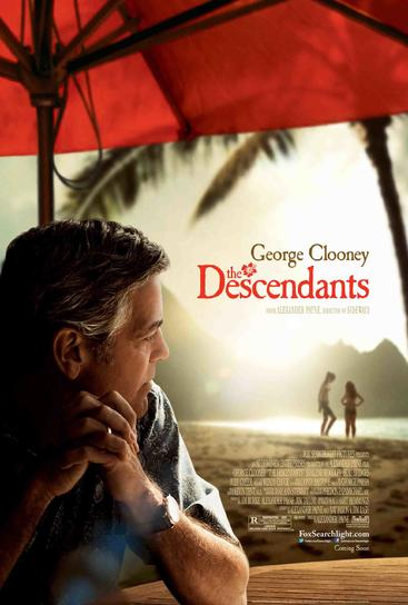 后裔 The Descendants (2011)