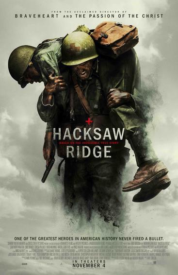 血战钢锯岭 Hacksaw Ridge (2016)
