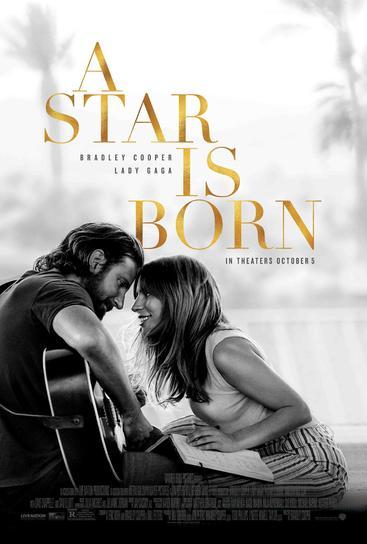 明星出生 A Star Is Born (2018)