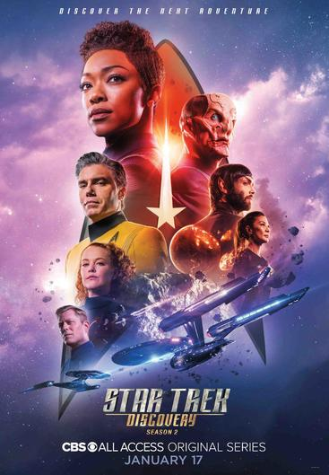 星际迷航3:超越星辰 Star Trek Beyond (2016)