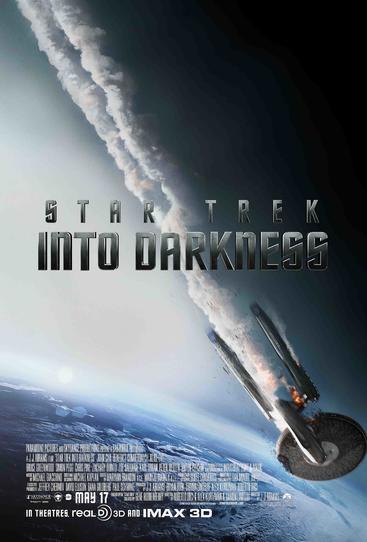 星际迷航2:暗黑无界 Star Trek Into Darkness (2013)