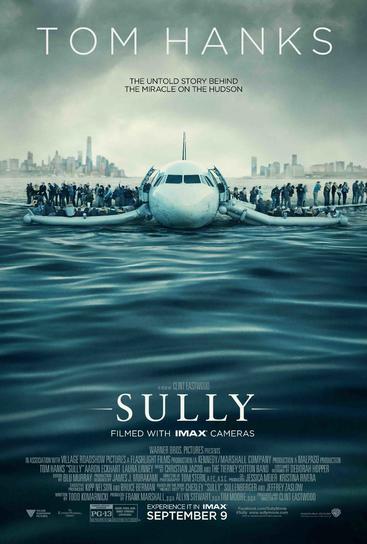 萨利机长 Sully (2016)