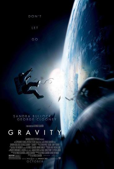 地心引力  Gravity (2013)