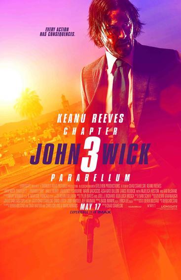疾速备战 John Wick: Chapter 3 Parabellum (2019)