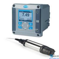 C200+LDO熒光法在線溶氧分析儀;量程:0.00~20.00mg/L;電纜最大長度:300m