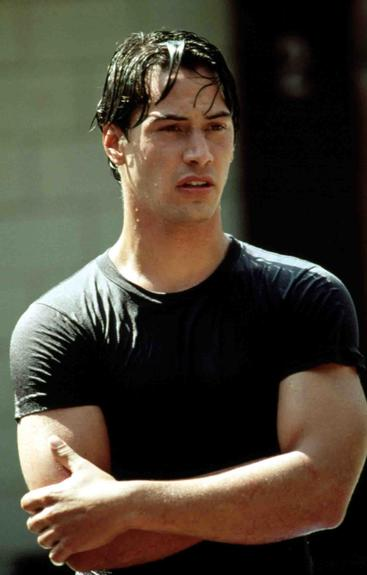 基努·里维斯 Keanu Reeves