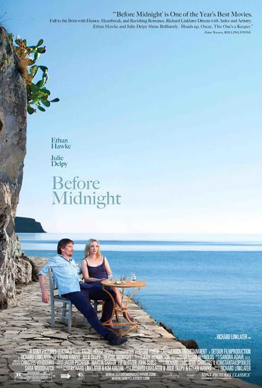 爱在午夜降临前 Before Midnight (2013)