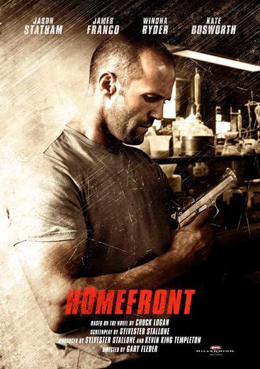 家园防线 Homefront (2013)