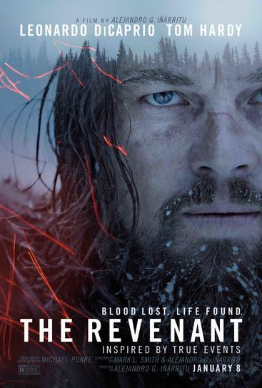 荒野猎人 The Revenant (2015)
