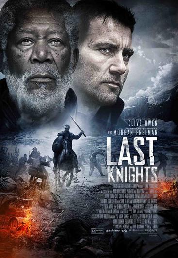 最后的骑士 The Last Knights (2015)