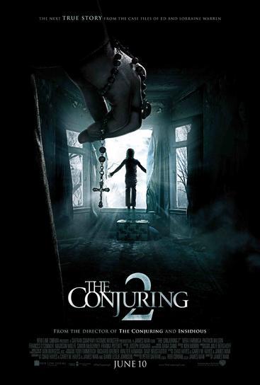 招魂2 The Conjuring 2 (2016)