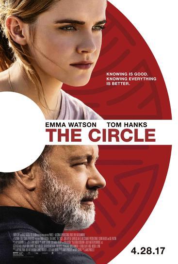 圆圈 The Circle (2017)