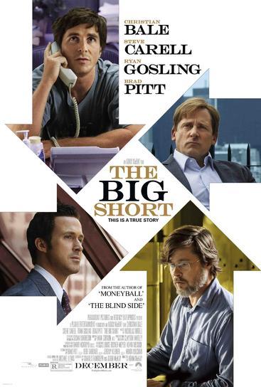 大空头 The Big Short (2015)