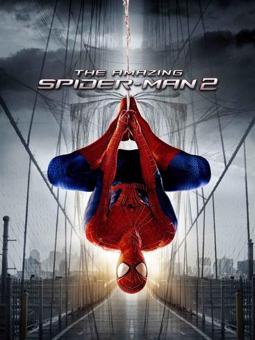 蜘蛛侠2 The Amazing Spider Man2 (2014)
