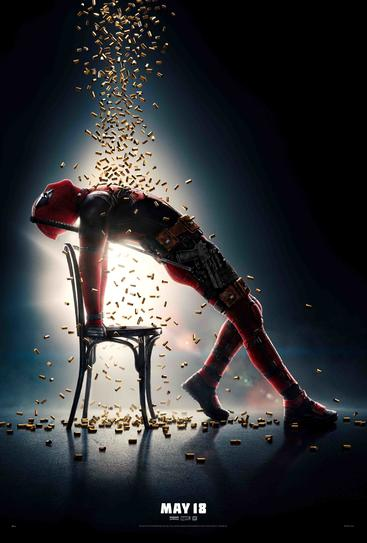 死侍2:我爱我家 Deadpool 2 (2018)