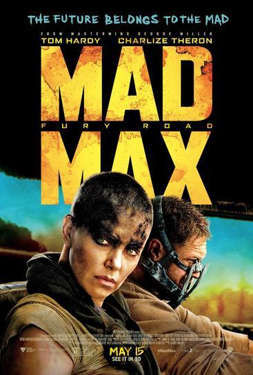 疯狂的麦克斯4 Mad Max Fury Road (2015)