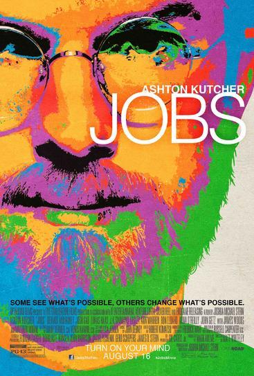 乔布斯 Jobs (2013)
