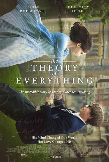 万物理论 The Theory of Everything (2014)