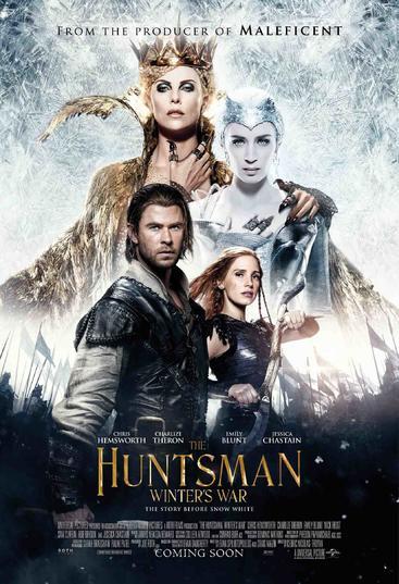 猎神:冬日之战 The Huntsman Winters War (2016)