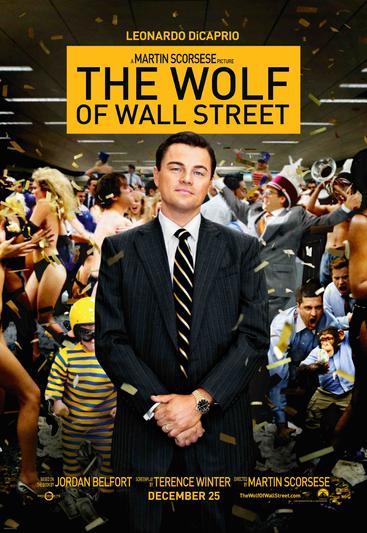 华尔街之狼 The Wolf of Wall Street (2013)