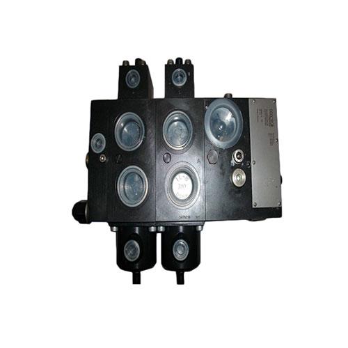 佳木斯EBZ300配件哈威二联多路阀PSVFA2/300/6-5-2-E2