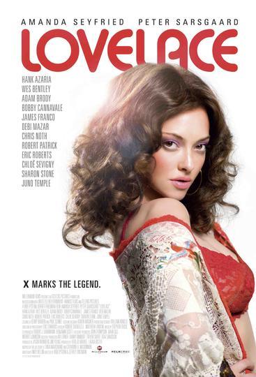 拉芙蕾丝 Lovelace (2013)