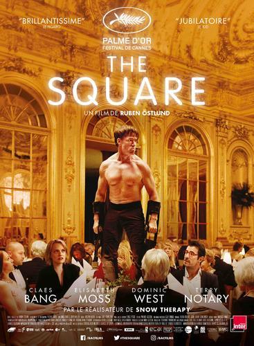 方形 The Square (2017)