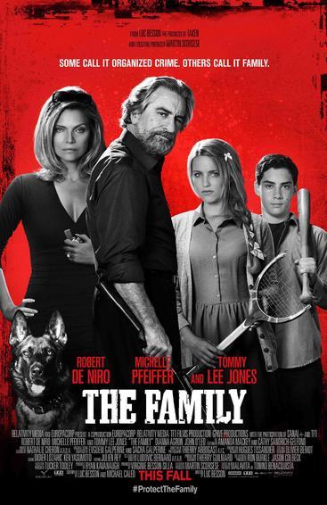 别惹我 The Family (2013)