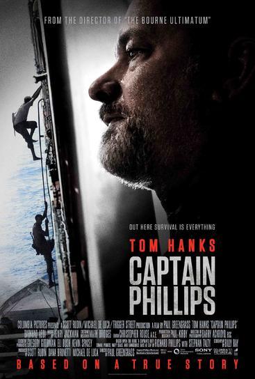菲利普船长 Captain Phillips (2013)