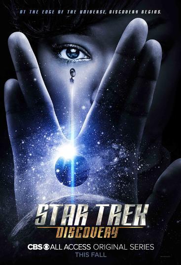 星际迷航:发现号 第一季 Star Trek Discovery Season 1 (2017)