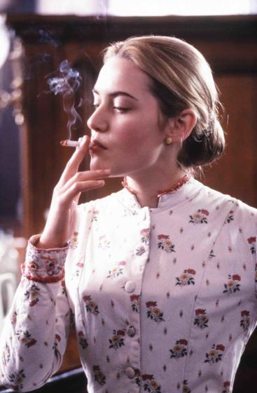凯特·温斯莱特 Kate Winslet