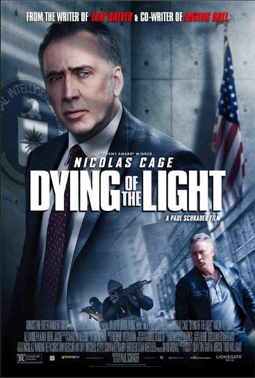 光逝 The Dying of the Light (2014)