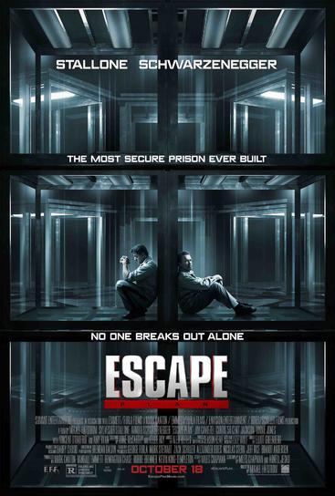 金蝉脱壳 Escape Plan (2013)